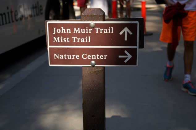 this way to the JMT